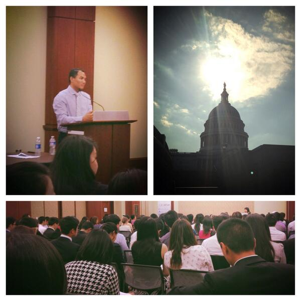 JudeWLPImmigration WLP Session II: Comprehensive Immigration Reform and AAPIS