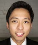 Emil Trinidad Back by Popular Demand: CAPAL Headshot Happy Hour!