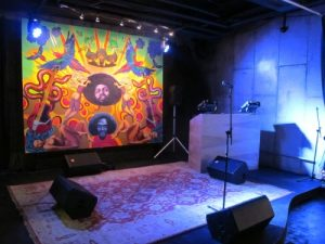tropicalia stage 300x225 Weekly Wrap Up