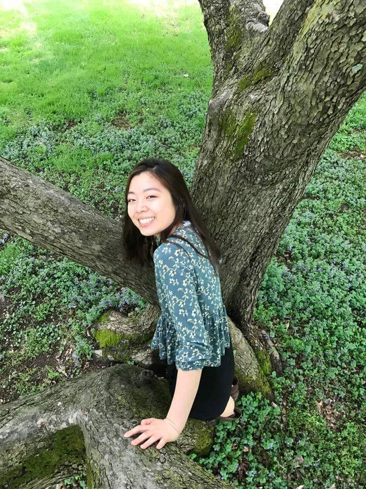 syl CAPAL Intern Spotlight Juo Hsi (Sylvia) Peng 18